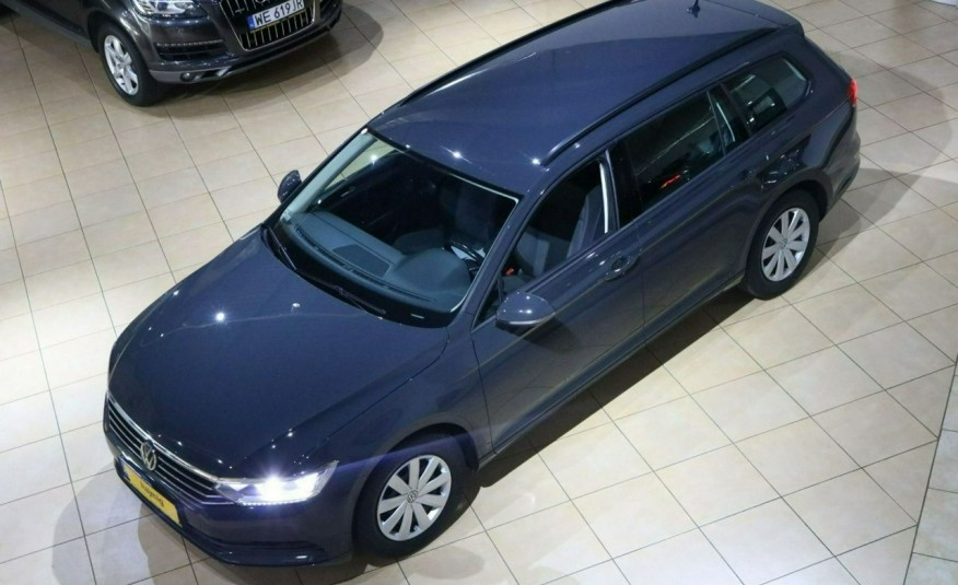 Volkswagen Passat Trendline +, Gwarancja x 5, salon PL, fv VAT 23 zdjęcie 3