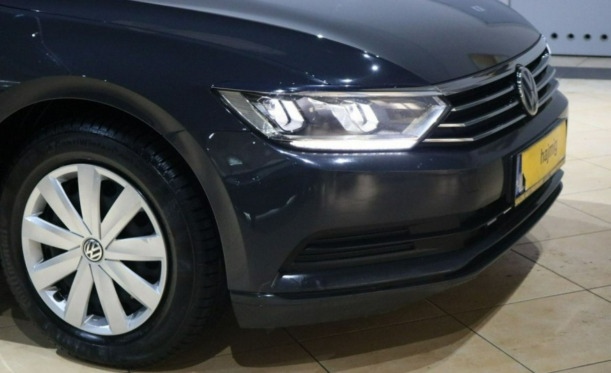 Volkswagen Passat Trendline +, Gwarancja x 5, salon PL, fv VAT 23 zdjęcie 4