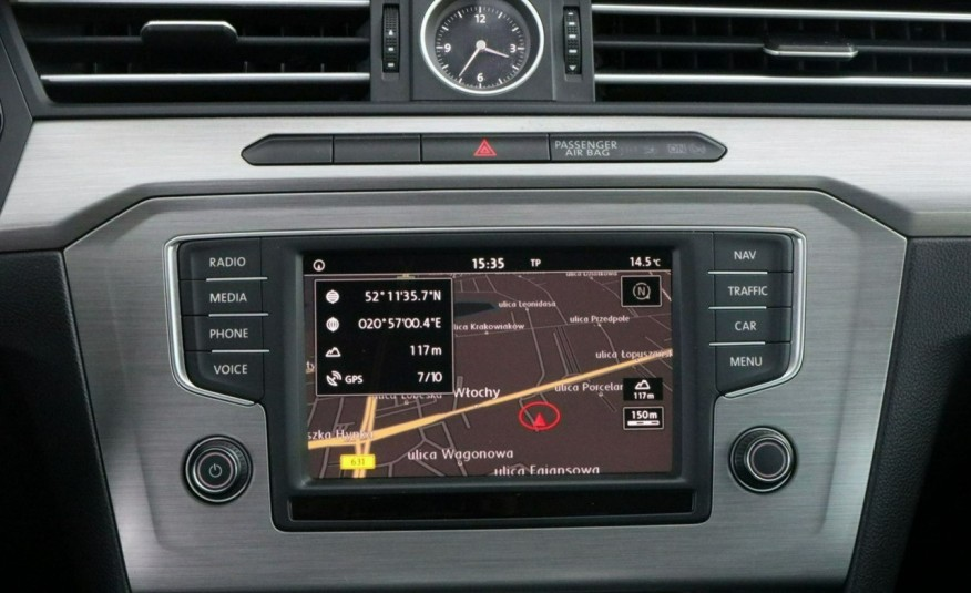 Volkswagen Passat Trendline +, Gwarancja x 5, salon PL, fv VAT 23 zdjęcie 8