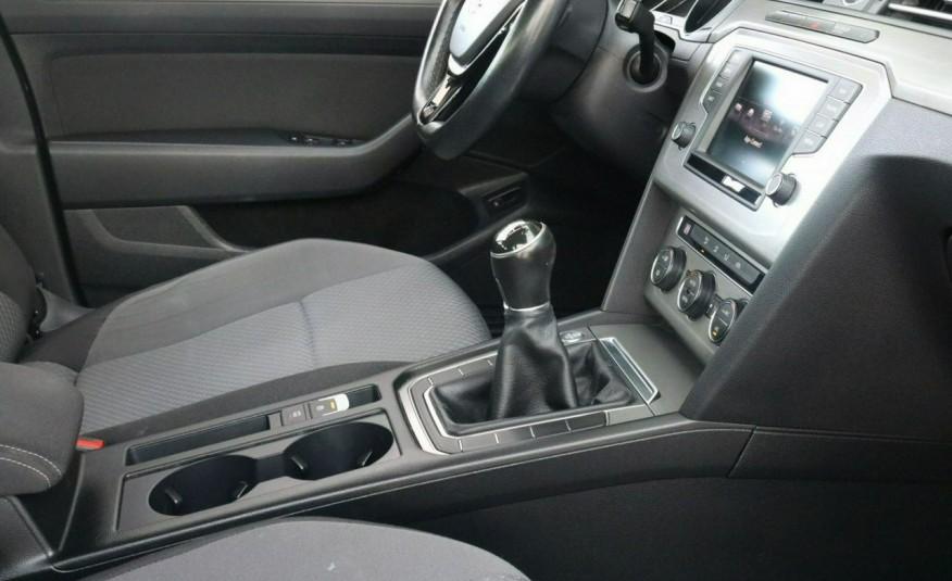 Volkswagen Passat Trendline +, Gwarancja x 5, salon PL, fv VAT 23 zdjęcie 9