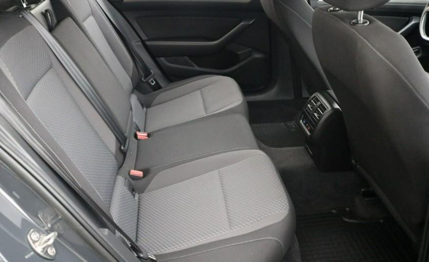 Volkswagen Passat Trendline +, Gwarancja x 5, salon PL, fv VAT 23 zdjęcie 14