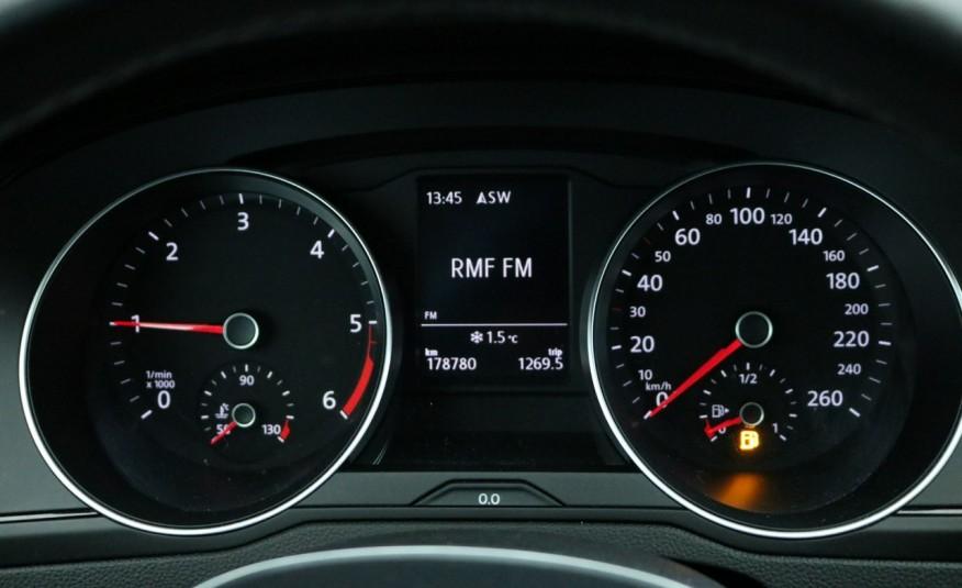 Volkswagen Passat Trendline +, Gwarancja x 5, salon PL, fv VAT 23 zdjęcie 24