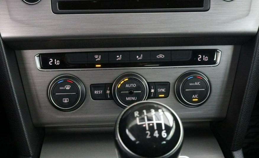 Volkswagen Passat Trendline +, Gwarancja x 5, salon PL, fv VAT 23 zdjęcie 25