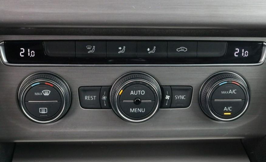 Volkswagen Passat Trendline +, Gwarancja x 5, salon PL, fv VAT 23 zdjęcie 27