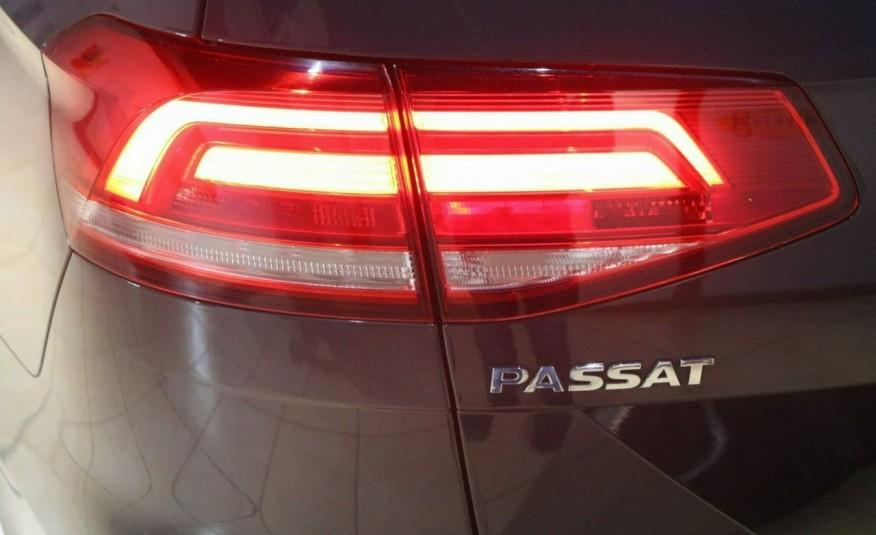 Volkswagen Passat Trendline +, Gwarancja x 5, salon PL, fv VAT 23 zdjęcie 30