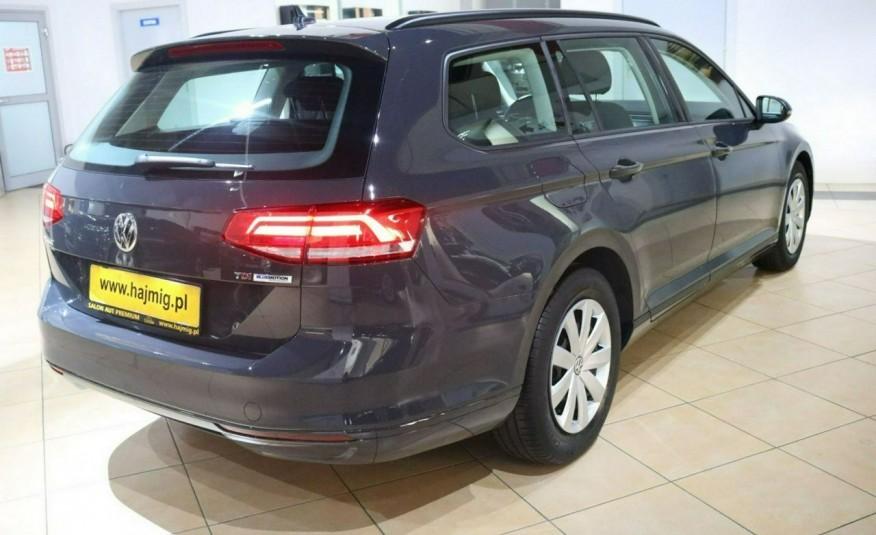 Volkswagen Passat Trendline +, Gwarancja x 5, salon PL, fv VAT 23 zdjęcie 32