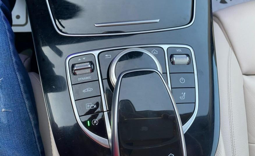 Mercedes E 220 2.2cdi moc194KM full led Skóra kamery360 multi beam 1 rok gwarancji zdjęcie 26