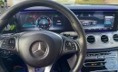 Mercedes E 220 2.2cdi moc194KM full led Skóra kamery360 multi beam 1 rok gwarancji zdjęcie 30