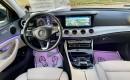 Mercedes E 220 2.2cdi moc194KM full led Skóra kamery360 multi beam 1 rok gwarancji zdjęcie 36