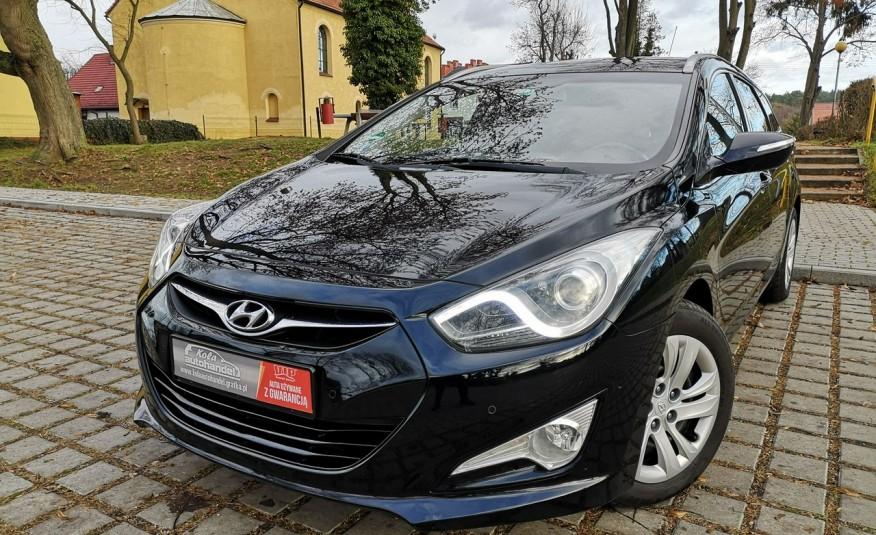 Hyundai i40 I40 1.6 Benz Kombi Rej 2012 150 tys Po Opłatach GWARANCJA zdjęcie 2