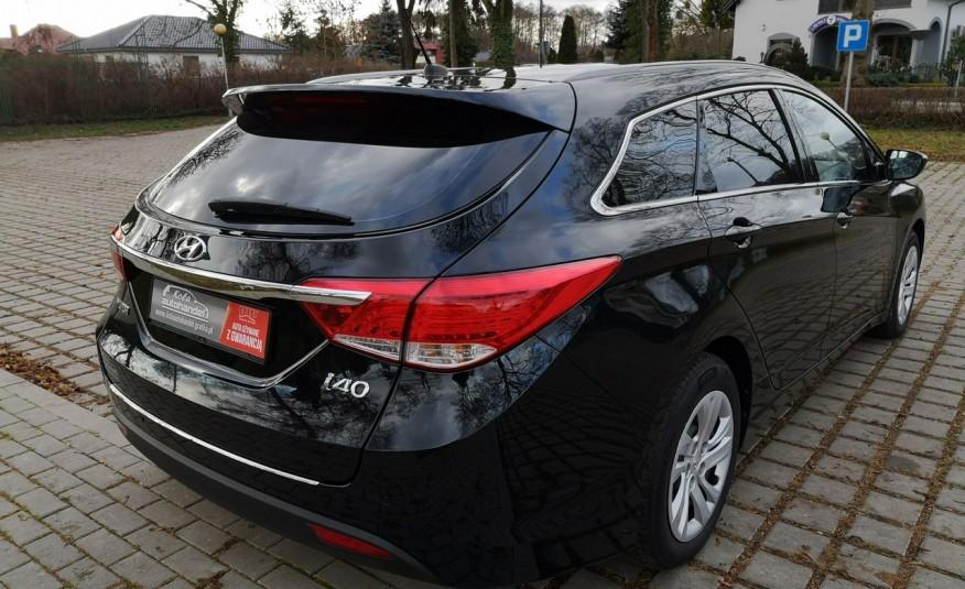 Hyundai i40 I40 1.6 Benz Kombi Rej 2012 150 tys Po Opłatach GWARANCJA zdjęcie 4