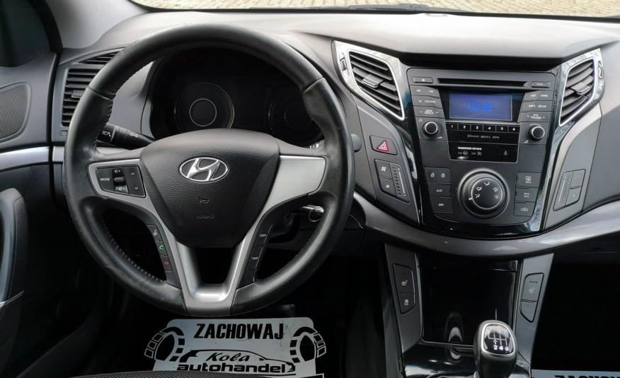 Hyundai i40 I40 1.6 Benz Kombi Rej 2012 150 tys Po Opłatach GWARANCJA zdjęcie 7