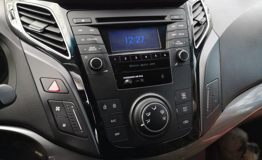 Hyundai i40 I40 1.6 Benz Kombi Rej 2012 150 tys Po Opłatach GWARANCJA zdjęcie 9