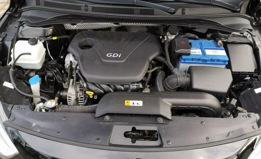 Hyundai i40 I40 1.6 Benz Kombi Rej 2012 150 tys Po Opłatach GWARANCJA zdjęcie 11