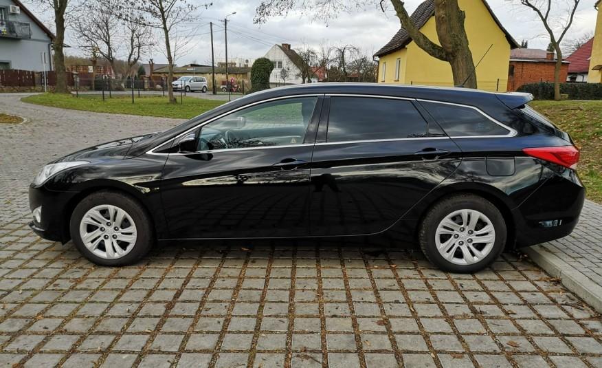 Hyundai i40 I40 1.6 Benz Kombi Rej 2012 150 tys Po Opłatach GWARANCJA zdjęcie 15