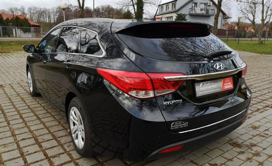Hyundai i40 I40 1.6 Benz Kombi Rej 2012 150 tys Po Opłatach GWARANCJA zdjęcie 17
