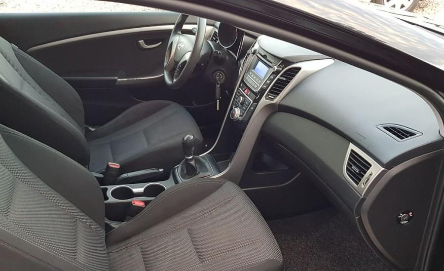 Hyundai i30 Serwis . 100 KM zdjęcie 7