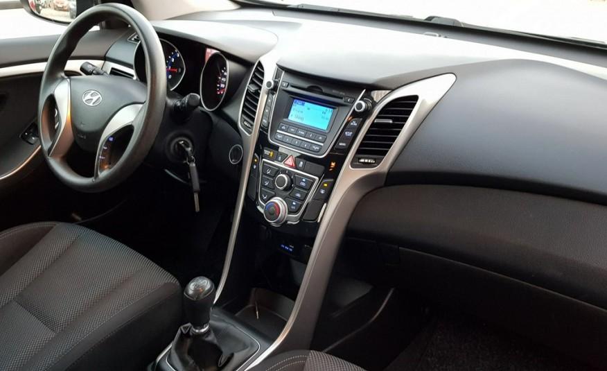 Hyundai i30 Serwis . 100 KM zdjęcie 8