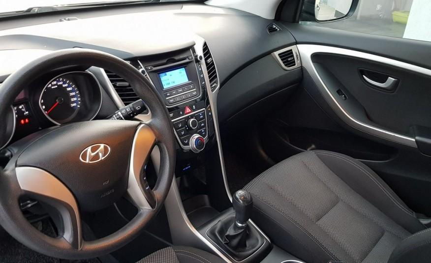Hyundai i30 Serwis . 100 KM zdjęcie 9