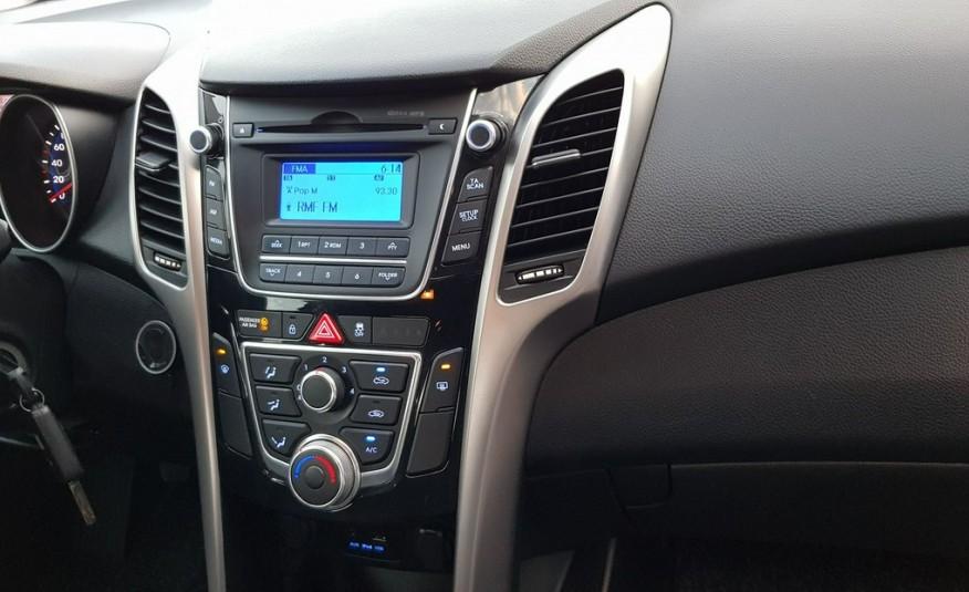 Hyundai i30 Serwis . 100 KM zdjęcie 12