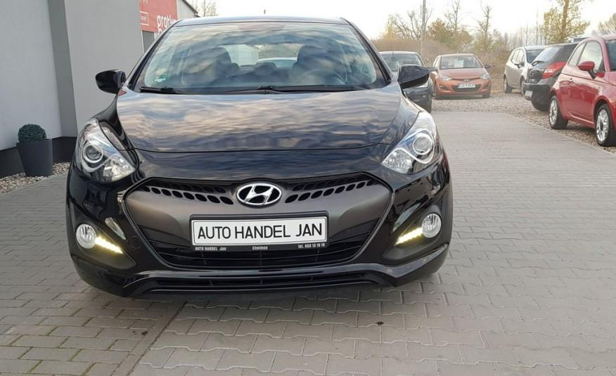 Hyundai i30 Serwis . 100 KM zdjęcie 20