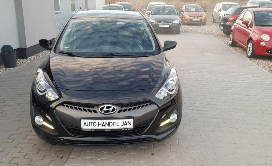 Hyundai i30 Serwis . 100 KM zdjęcie 21