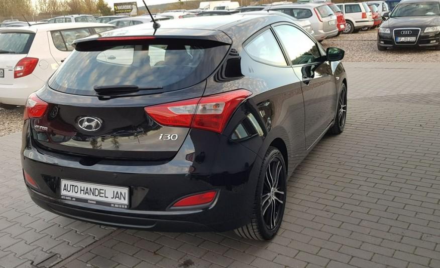Hyundai i30 Serwis . 100 KM zdjęcie 23
