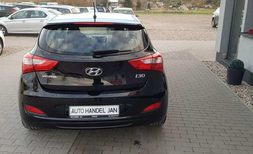 Hyundai i30 Serwis . 100 KM zdjęcie 24