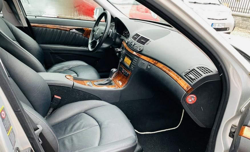 Mercedes E 350 Gwarancja zdjęcie 4