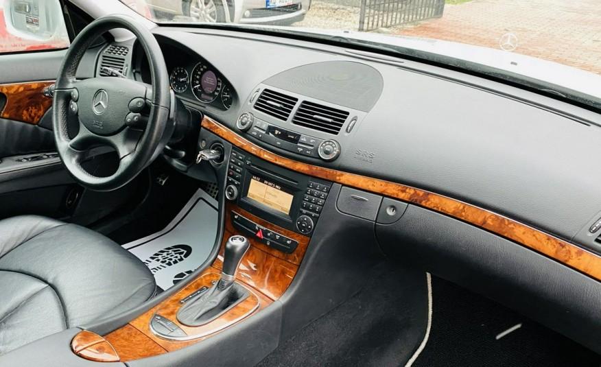 Mercedes E 350 Gwarancja zdjęcie 5