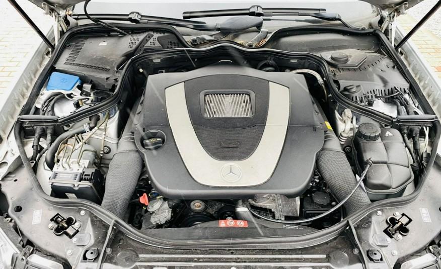 Mercedes E 350 Gwarancja zdjęcie 13