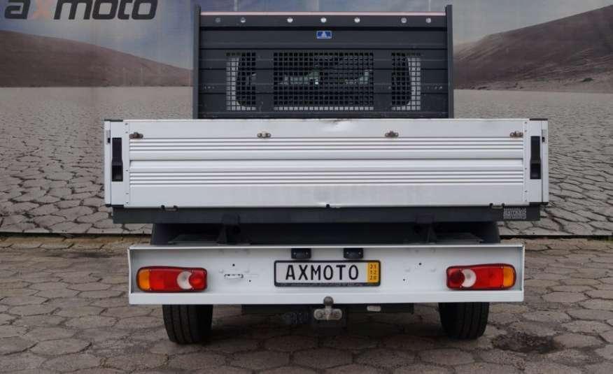 Opel Movano jak Master Doka Klima Brygadówka zdjęcie 8