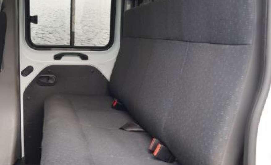 Opel Movano jak Master Doka Klima Brygadówka zdjęcie 12