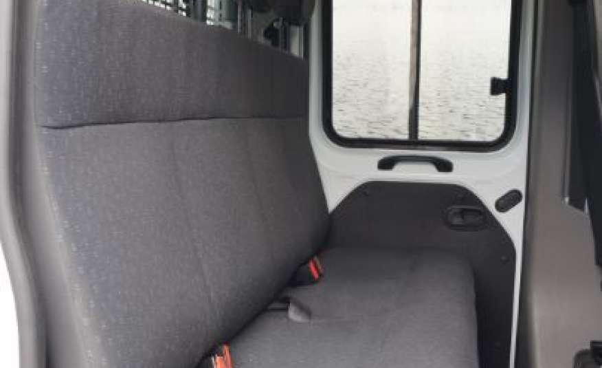 Opel Movano jak Master Doka Klima Brygadówka zdjęcie 13