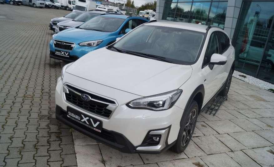 Subaru xv zdjęcie 4