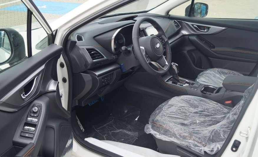 Subaru xv zdjęcie 6