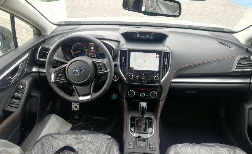 Subaru xv zdjęcie 7