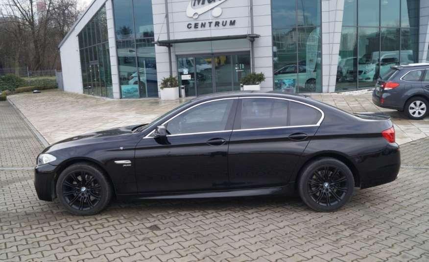 BMW seria-5 zdjęcie 2