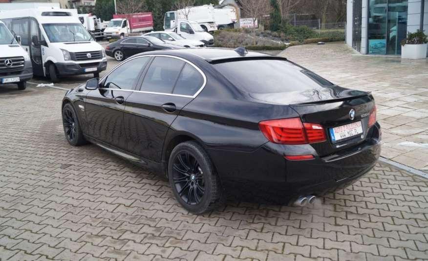 BMW seria-5 zdjęcie 3