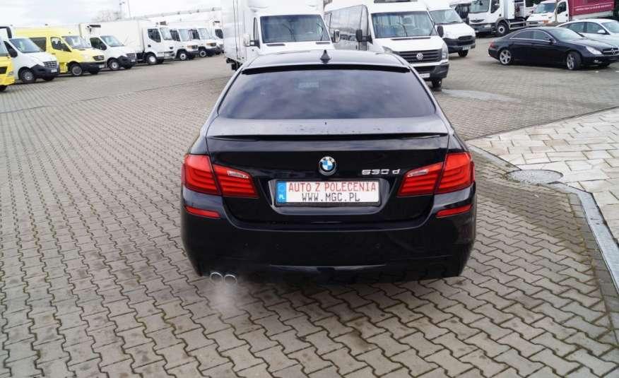 BMW seria-5 zdjęcie 4