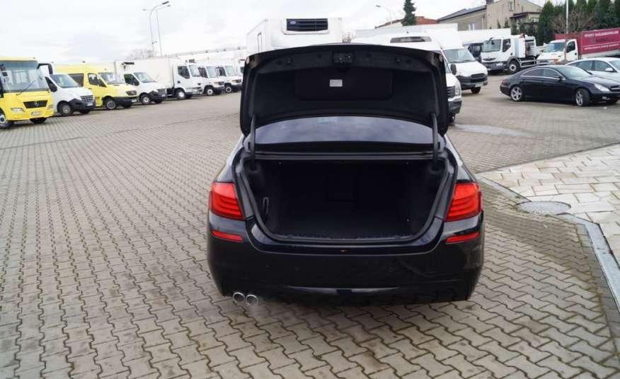 BMW seria-5 zdjęcie 5