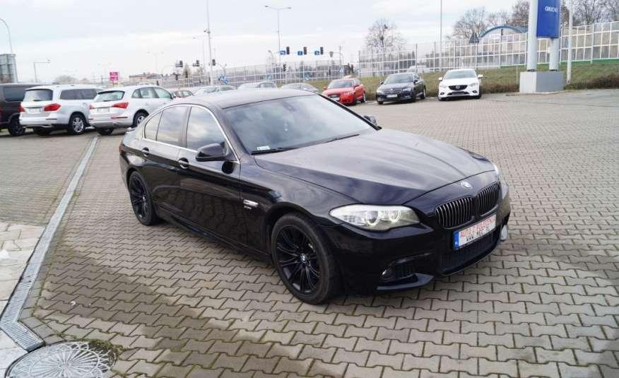 BMW seria-5 zdjęcie 7