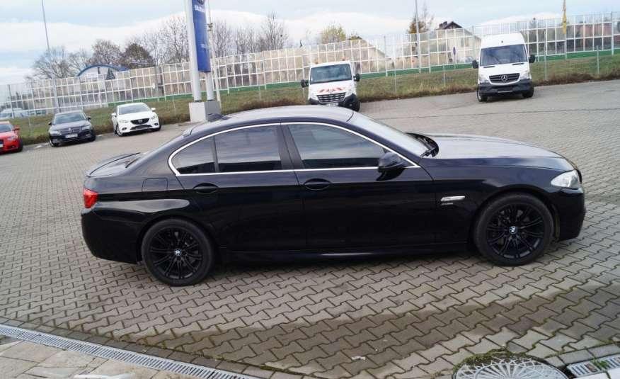 BMW seria-5 zdjęcie 8