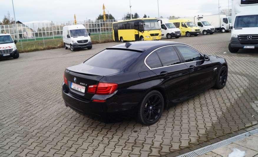 BMW seria-5 zdjęcie 9