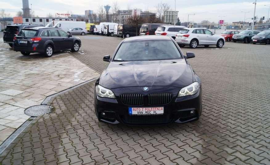 BMW seria-5 zdjęcie 10