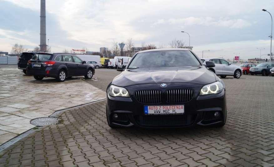 BMW seria-5 zdjęcie 11