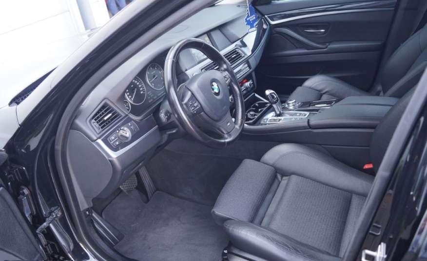 BMW seria-5 zdjęcie 12