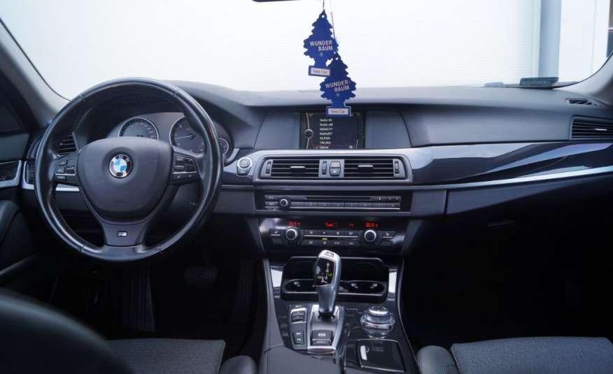 BMW seria-5 zdjęcie 13