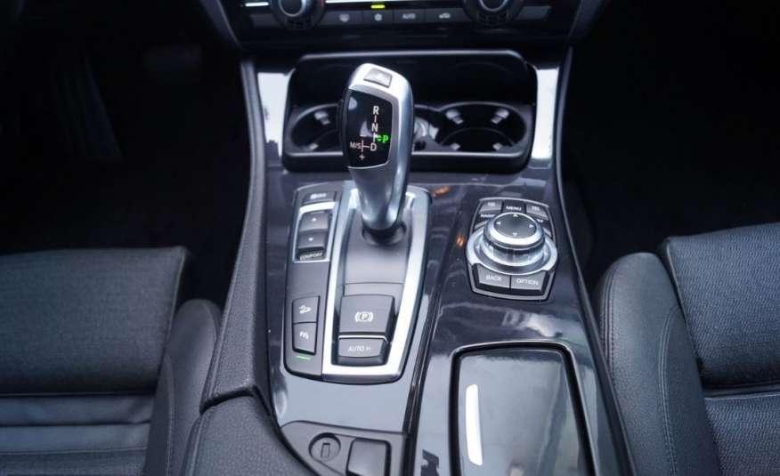 BMW seria-5 zdjęcie 14