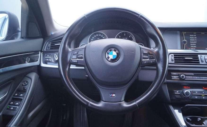 BMW seria-5 zdjęcie 16